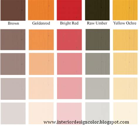 wall paint colors catalog ideas interior decoration pictures colour combination