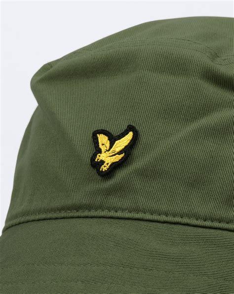 Lyle Hat In Khaki lyle and hat khaki s