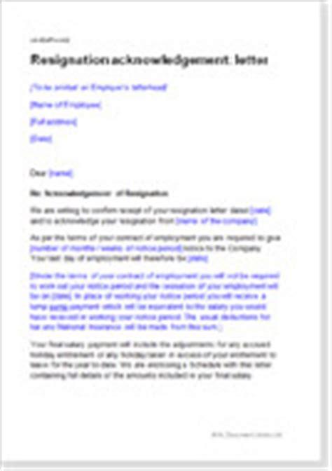 redundancy termination letter template uk model letters agreements for ending employment