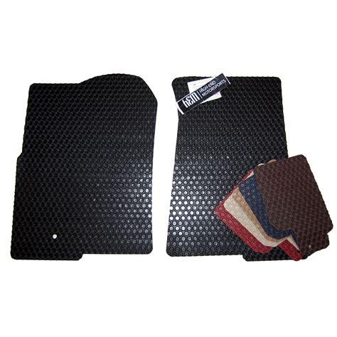 ford   custom  weather floor mats