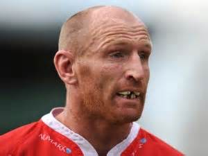 Retirement Announcement Gareth Thomas Enters Big Brother House Sports Mole