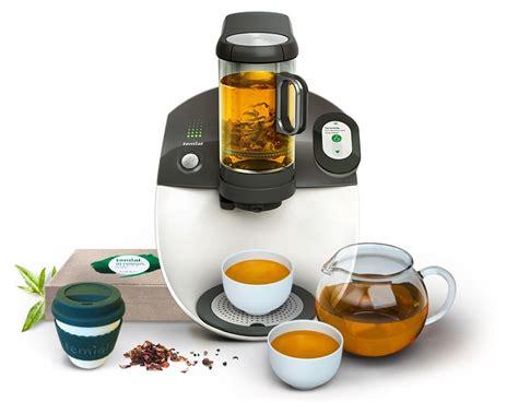Entkalker Für Die Waschmaschine by Temial Vorwerk Bringt Smarten Teekocher F 195 188 R 600 Auf