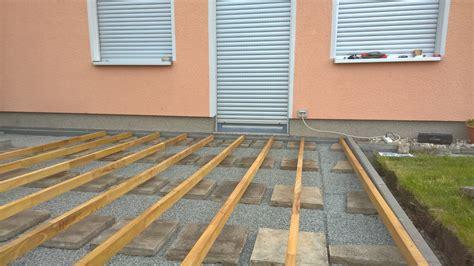 terrasse robinie robinie terrasse verwinkelte terrasse 50mm robinie