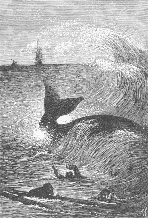 The Illustrated Jules Verne: Un capitaine de quinze ans