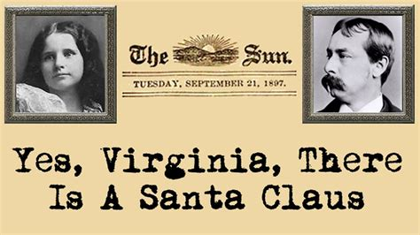laws and lives letters from vienna books yes virginia there is a santa claus