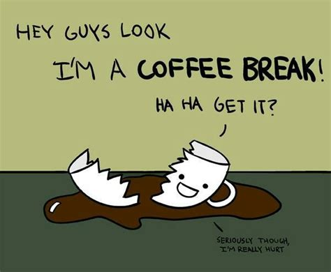 Coffee Puns: Why We Absolutely Love Our Coffee