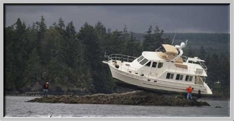registering your boat with the coast guard did you know the canadian coast guard responded to over
