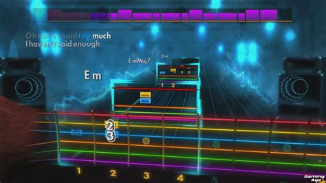 learn guitar game ubisoft tuning up rocksmith 2014 edition for ps4 xbox one