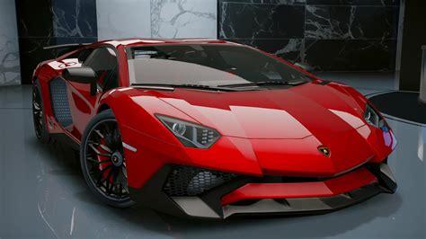 gta 5 mod siêu xe lamborghini aventador sv roadster 2016 lamborghini aventador lp 750 4 sv 2015 add on gta5 mods com