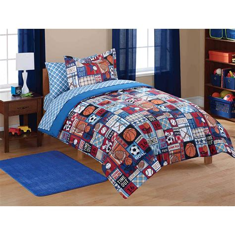 comforter sets for softball cool mainstays bedding sets ease bedding with style