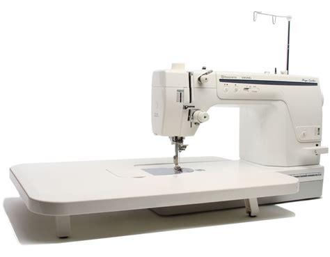 Viking Quilting Sewing Machines by Viking Mega Quilter