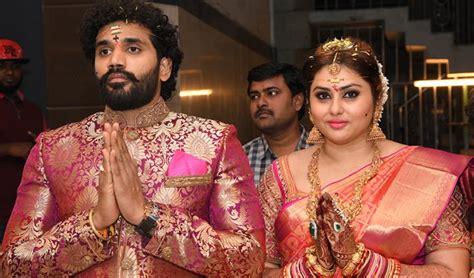 Marriage Photos by Namitha Marriage Photos