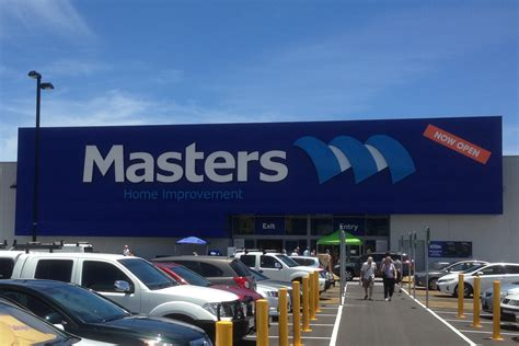 masters home improvements adelaide