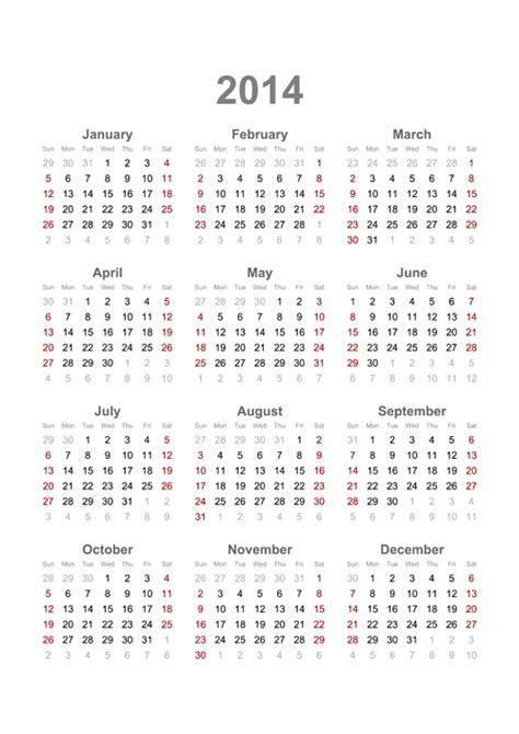 12 month calendar template 2014 2014 calendar 12 month calendar template 2016