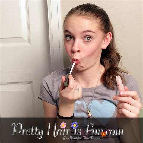 natural makeup tutorial for 12 year olds how to wear makeup for tweens makeup daily
