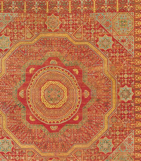 cairo teppiche mak vienna to reopen permanent carpet gallery in april