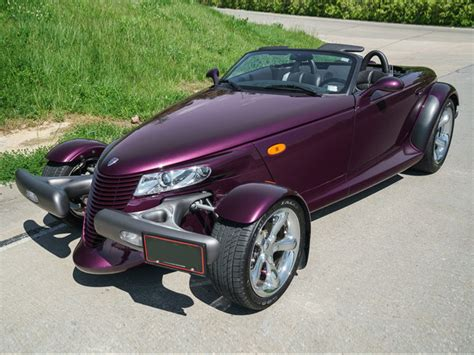 transmission control 1999 plymouth prowler user handbook 1999 plymouth prowler for sale at vicari auctions nocona tx 2016