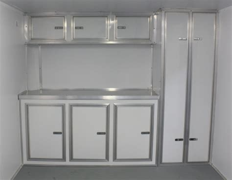 rv cabinets for sale chion enclosed car trailers homesteader trailers