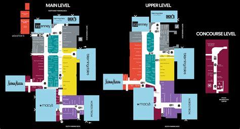 mall map  roosevelt field  simon mall garden city