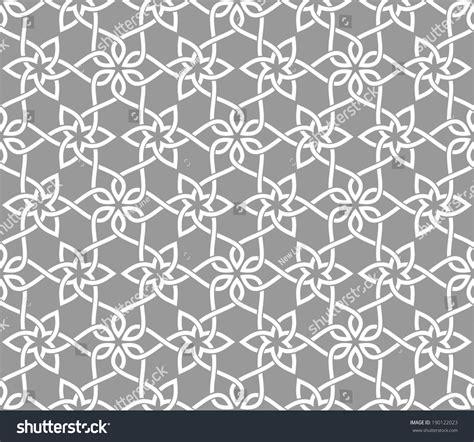 abstract arabic pattern geometric arabic seamless pattern abstract background