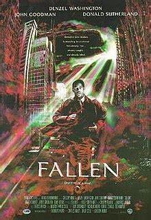 fallen angel film wikipedia fallen 1998 film wikipedia