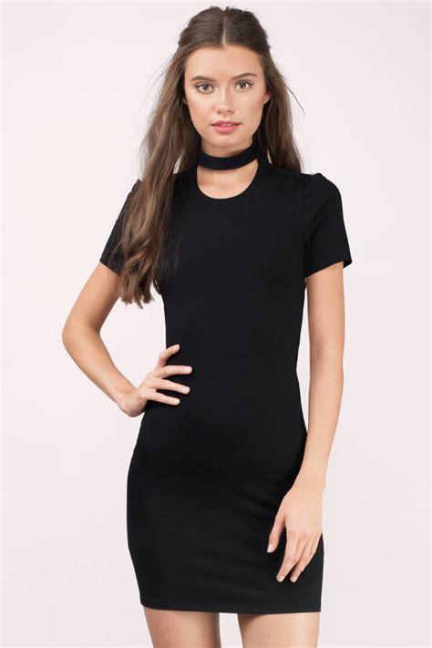 12835 Black Dress black dress backless dress yp
