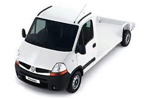Renault Master Platform Cab Archive Vans Vauxhall Movano Platform Cab L2 H1 Fwd 3500
