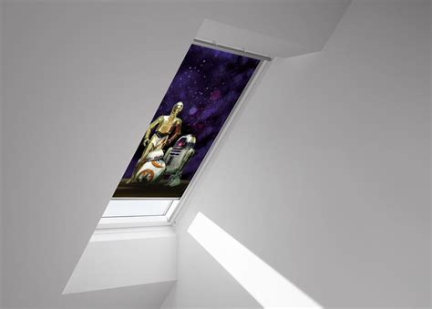 tende velux compatibili wars velux galactic collection il commercio