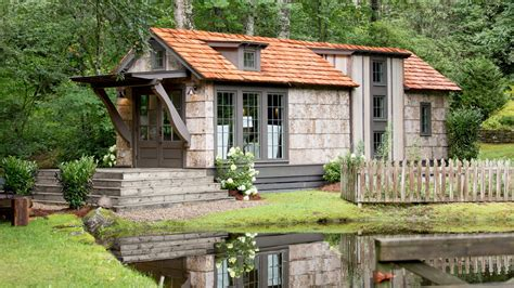 three tiny houses you can rent in new england our new favorite 800 square foot cottage that you can have