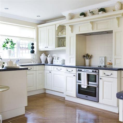 white kitchen ideas uk classic black and white kitchen kitchens kitchen ideas