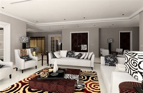 decorated homes photos leopard decorated living room 3d 3d house free 3d house