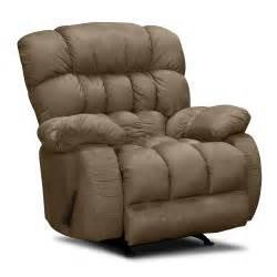sonic rocker recliner american signature furniture