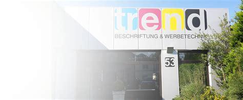 Folienbeschriftung Pinneberg by Au 223 Enwerbung Lichtwerbung Fahrzeugbeschriftung Trend