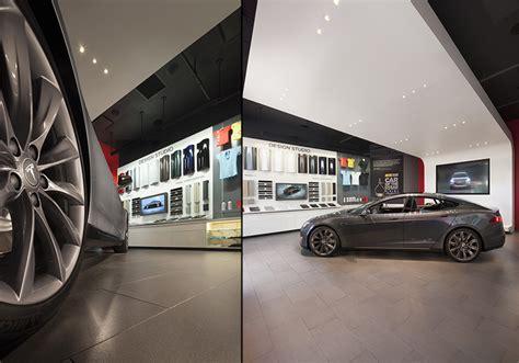 Tesla Dealership Los Angeles Tesla Dealership In California Tesla Image