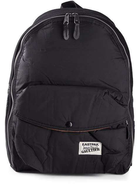 Jean Paul Gaultier Bombers Bag by Lyst Eastpak X Jean Paul Gaultier Bomber Backpack In
