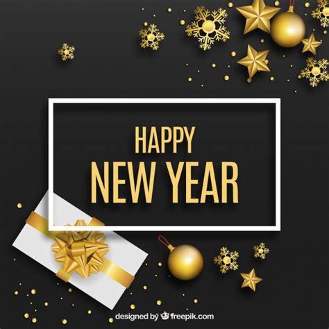 eldorado new year buffet feliz a 241 o nuevo con lazo de regalo dorado descargar