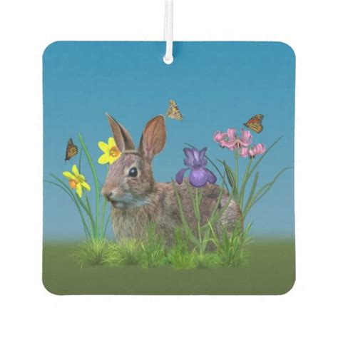 Rabbit And Butterfly Mug 1 bunny rabbit butterflies and flowers customizab zazzle