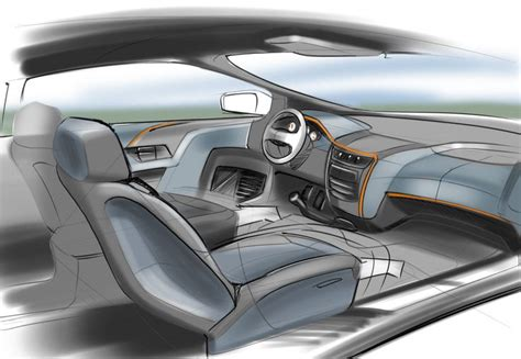 Car Interior Decorations by 1000 Images About Inspiration Concepts On