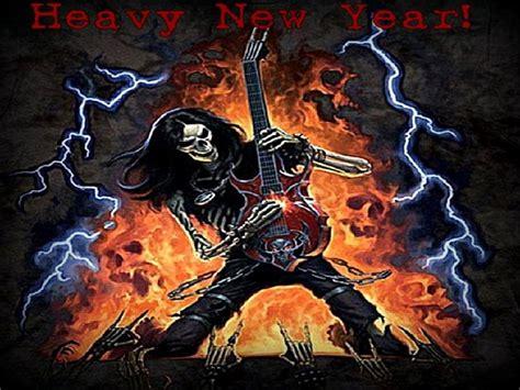 new year metal heavy new year cekheavymetaltv new year s