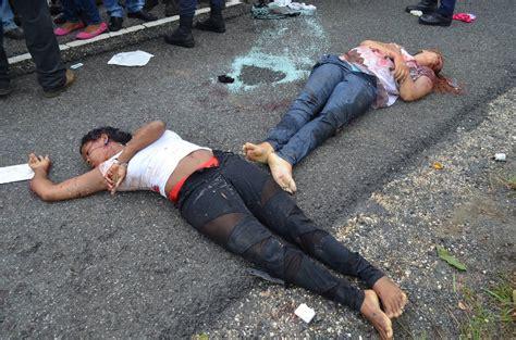 imagenes fuertes de gente muerta personas muertas en accidentes horribles