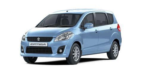 Suzuki Ertiga New The New Suzuki Ertiga Automotive World