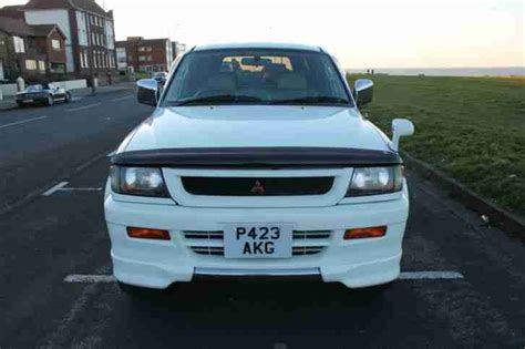 security system 1997 mitsubishi challenger security system mitsubishi 1997 challenger 3 0 v6 auto car for sale