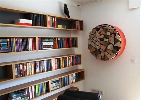 Deko Für Kamin by Modern Einrichten Mit Holz