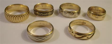 Wedding Bands Mobile Al by Vintage Wedding Rings 100 Vintage Engagement Rings