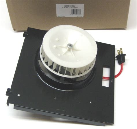 nutone bathroom fan motor nutone fan assembly assembly kit for qt80l nutone fan