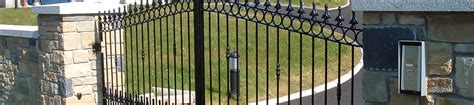 automatic security gates cavan monaghan leitrim longford