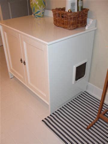 Hidden In Plain Site Cat Litter Cabinet Home Sweet Home Litter Box Cabinet Ikea