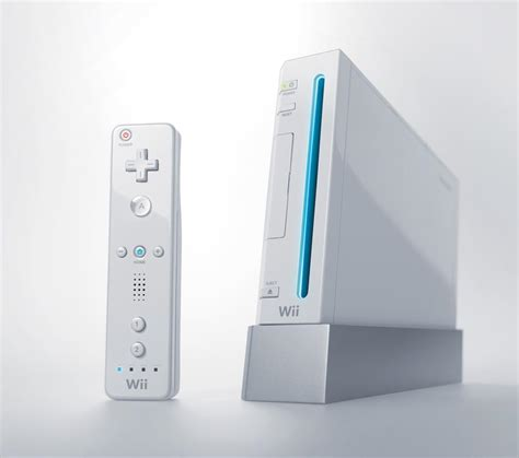 console wi nintendo s incomparable wii console launches dec 7 scoop