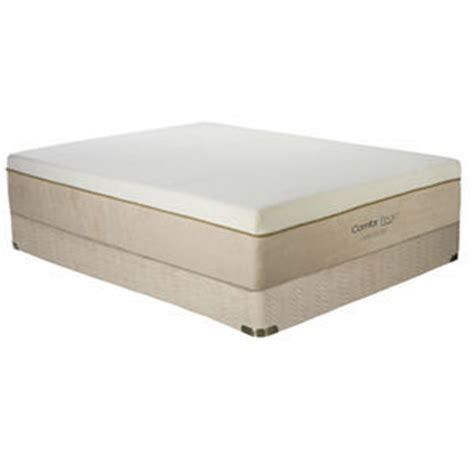 Simmons Comfort Mattresses by Simmons Comforpedic Mystere Mattress Reviews Viewpoints