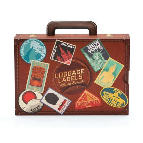 Koffer Aufkleber Flughafen by Vintage Kofferaufkleber Geschenkidee De